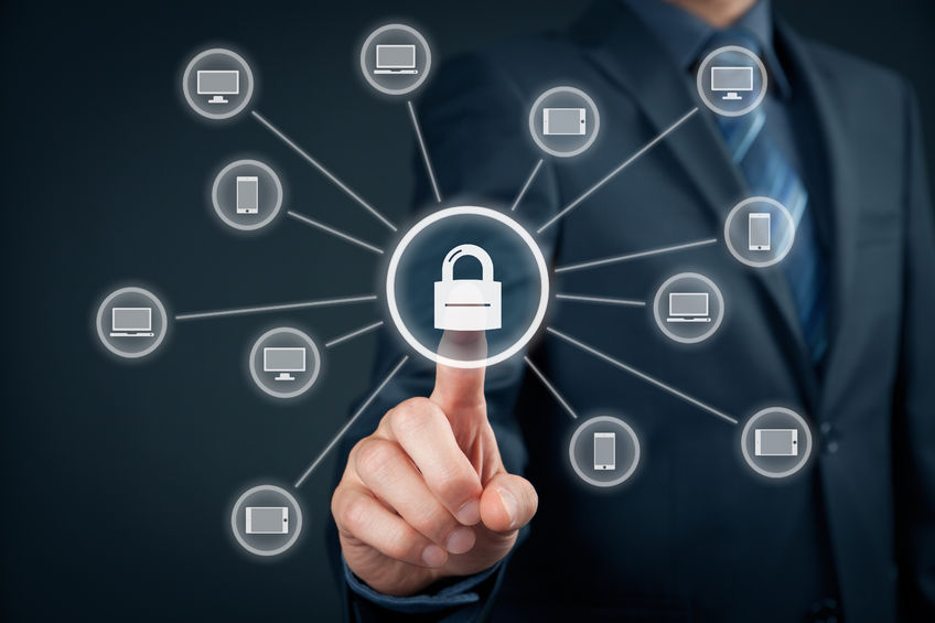 what is endpoint security management
