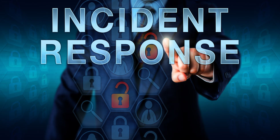 creating an incident response classification framework