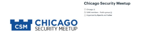 Chicago Security Meetup