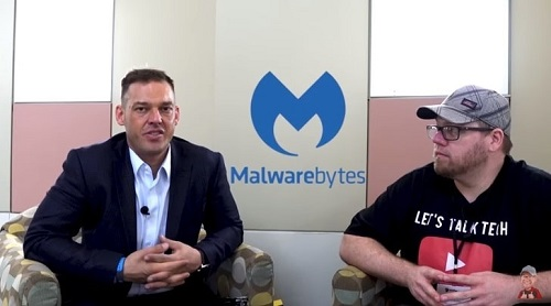 Cryptography & Cyber Security with Cody Mercer at InfoSec World 2018