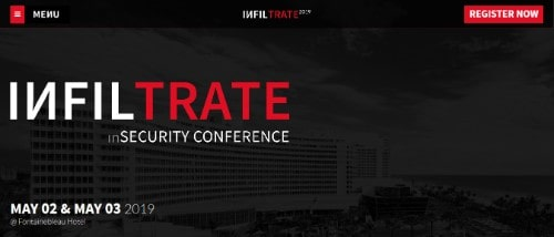 The Top 50 Must-Attend Information Security Conferences in 2019 ... 3552429b1183