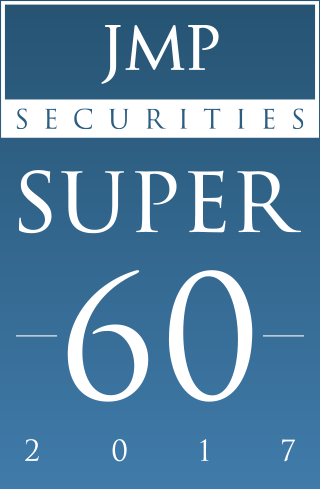 JMP Securities Super 60