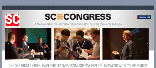 The Top 50 Must Attend Information Security Conferences