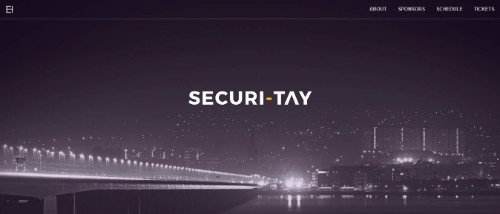 SecuriTay