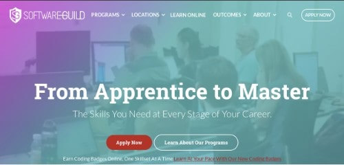 From Apprentice to Master