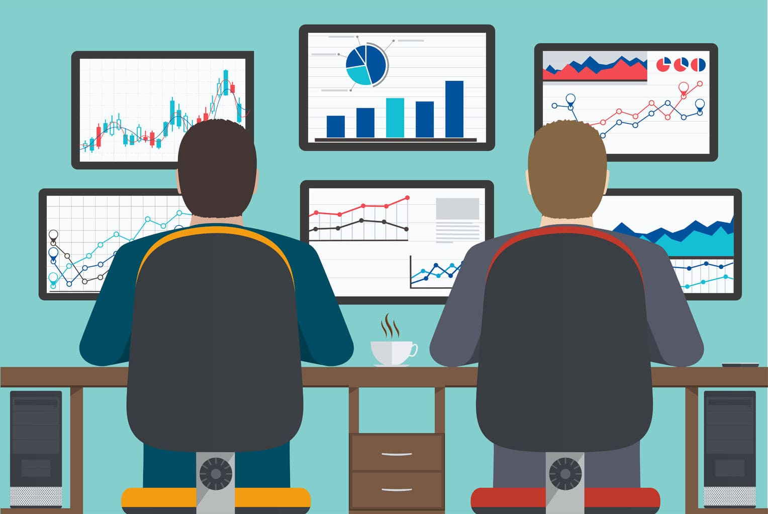 Security and analytics experts share the most important security and analytics experts share the most important cybersecurity metrics and kpis fandeluxe Choice Image