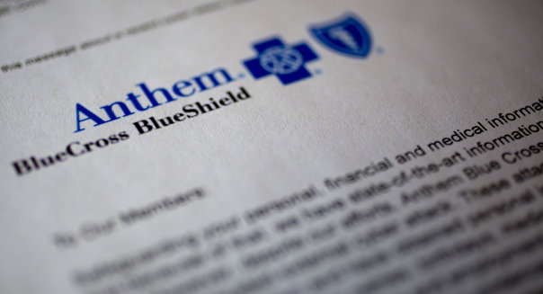 At Anthem: Where There's Fire, There's Smoke | Digital ...