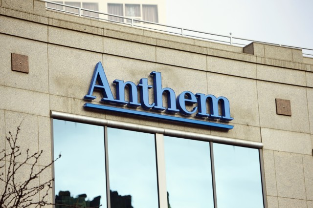 Health Insurer Anthem Inc. Latest to Fall Victim to ...