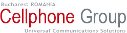 Cellphone Group Logo