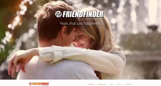 FriendFinder Networks Data Breach