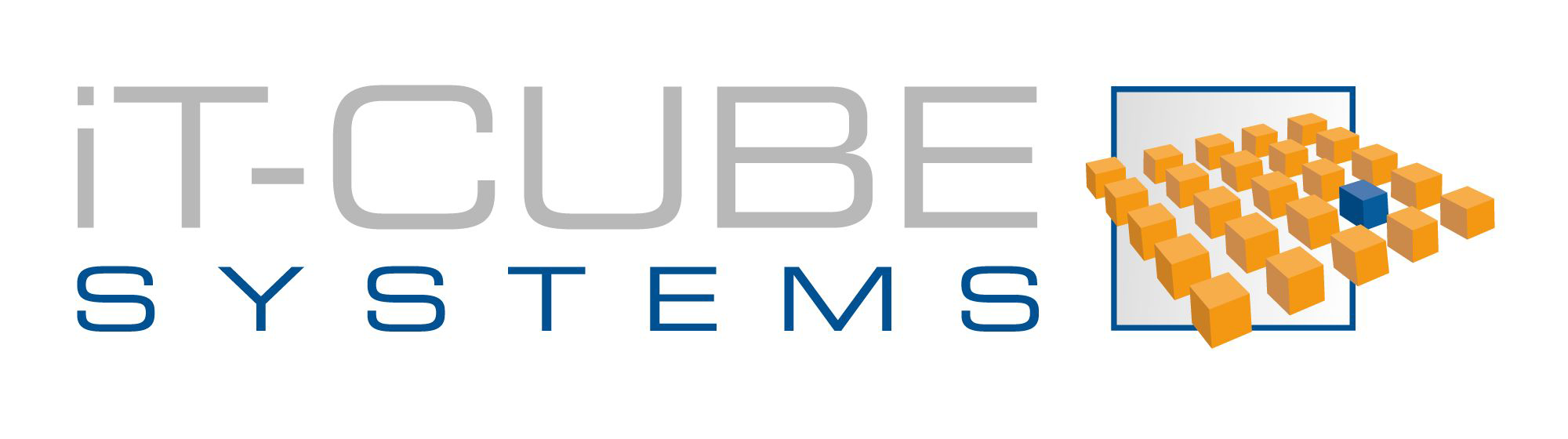 IT-CUBE Systems logo