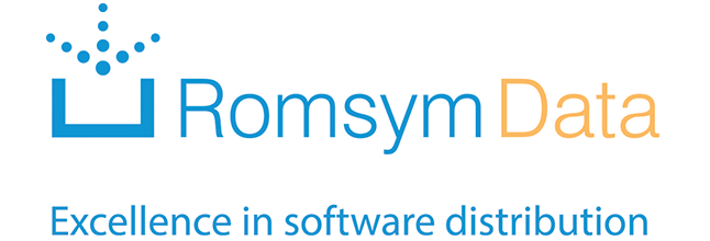 Romsym Data Logo