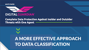 What is Data Classification? A Data Classification Definition ...